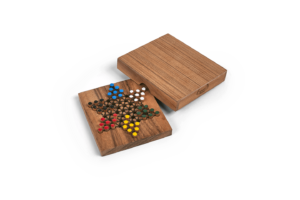 Travel Chinese Checkers by Planet Finska