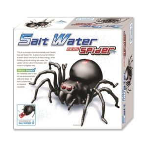 Salt Water Spider Kit