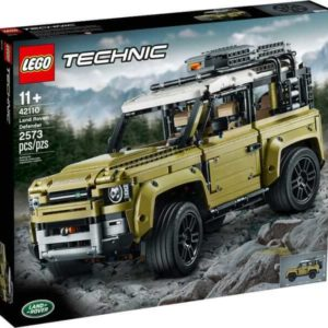 LEGO Technic 42110 Land Rover Defender V29