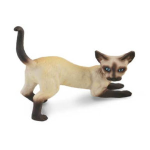 CollectA 88332 Siamese Cat Stretching