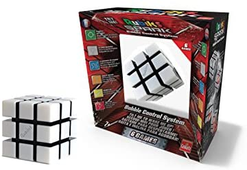 Rubiks Spark Cube Puzzle