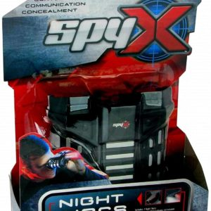 SpyX Night 'Nocs