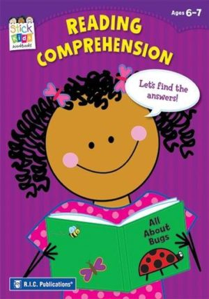 Reading Comprehension Purple Book