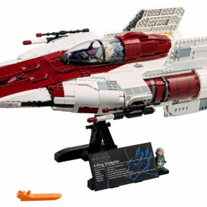 LEGO Star Wars 75275 A Wing Star Fighter