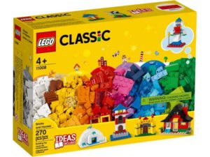 LEGO Classic 11008 Bricks & Houses