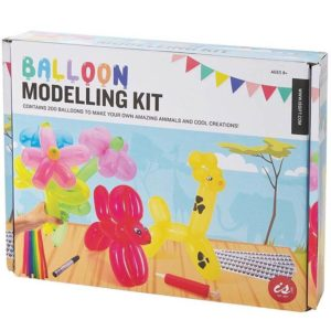IS Balloon Modelling Kit
