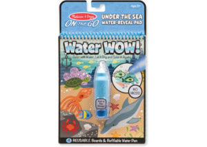 M&D Water Wow! Under The Sea