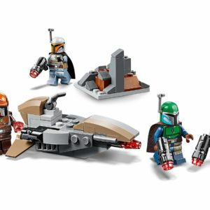 LEGO Star Wars 75267 Mandalorian Battle Pack
