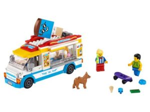LEGO City 60253 Ice-Cream Truck