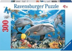 Ravensburger Caribbean Smile 300pc Puzzle
