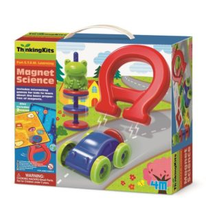 4M Thinking Kit Magnet Science