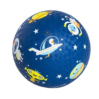 Tiger Tribe Space Sports Ball