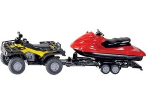 Siku 2314 Quad with Jet-Ski