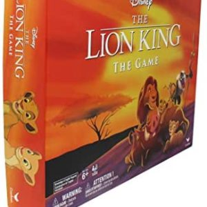 Disney The Lion King The Game