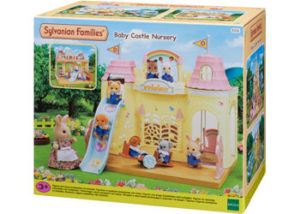 SF 5316 Baby Castle Nursery