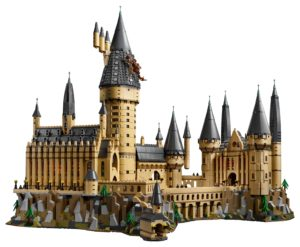 LEGO Harry Potter™ 71043 Hogwarts™ Castle