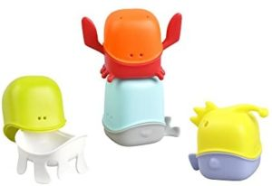 Boon Creatures Cups Interchangeable Set
