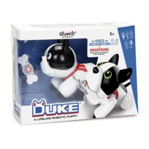 Silverlit Duke the Robotic Dog