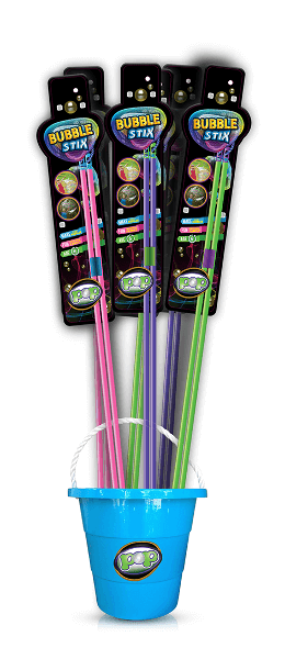 Giant Bubble Stix