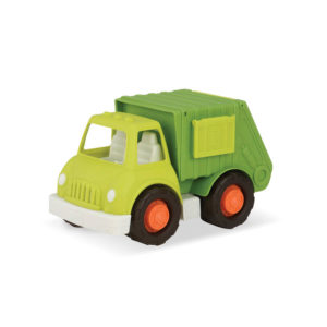 Recycling Truck Wonder Wheels