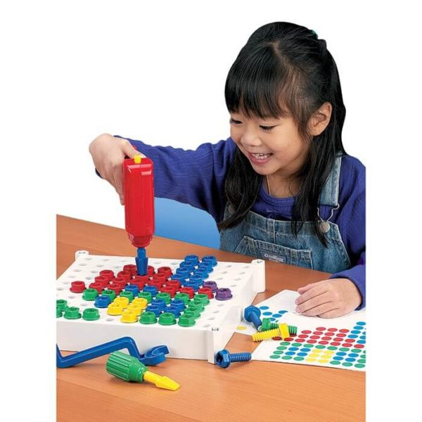 Design & Drill Activity Centre