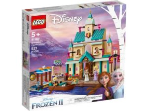 LEGO Disney Frozen 41167 Arendelle Castle Village V29