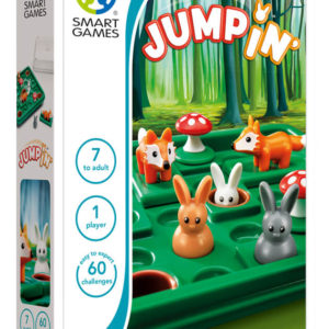 Smart Games Jump In
