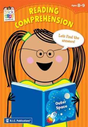 Reading Comprehension Orange Book