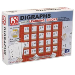 COKO Digraphs Set of 20