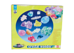 Edu Toys Crystal Wonder Set