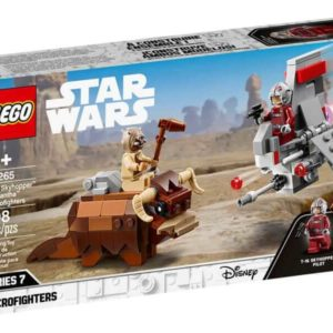 LEGO Star Wars 75265 T16 Micro Fighters