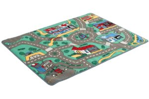 Big City Activity Road Carpet