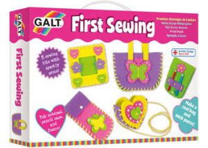 Galt My First Sewing