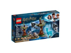LEGO Harry Potter™ 75945 Expecto Patronum