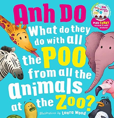 What Do They Do With All The Poo From All The Animals At The Zoo