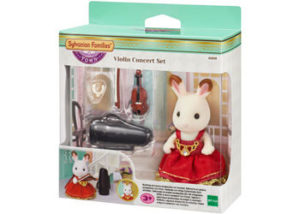 SF 6009 Violin Concert Set