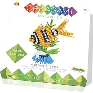 CreAgami Origami 3D Small Fish 249pc