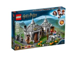 LEGO Harry Potter™ 75947 Hagrid's Hut: Buckbeak's Rescue
