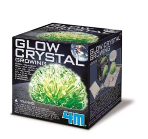 4M Glow Crystal Growing