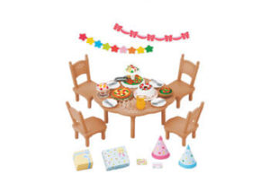 SF 4269 Party Set
