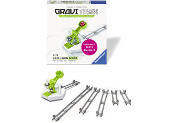 Gravitrax Scoop Expansion Set