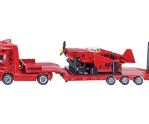 Siku 1866 Truck With Sporting Airplane 1:87 Scale