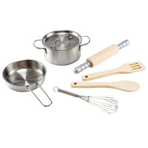 Hape Chef Cooking Set
