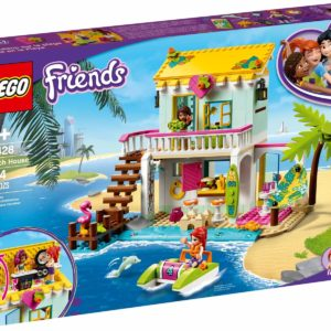 LEGO Friends 41428 Beach House