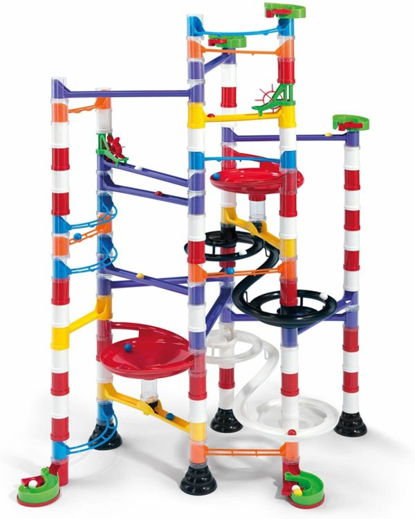 Quercetti Maxi Marble Run 213pc