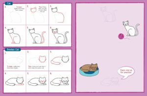 Learn to Draw... Pets! Young Artist Series