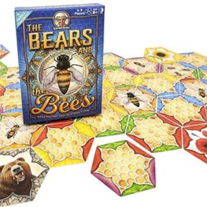 The Bears & The Bees