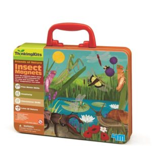 Thinking Kit Insect Magnets
