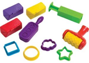 Skwooshi Stretchable Dough Activity Set