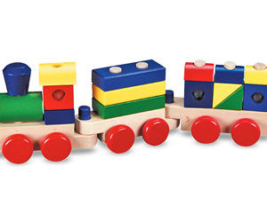 M&D Stacking Train